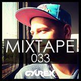 Mixtape 033 (2013-09)