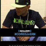 CoreDJ SiriusXM Shade45 Mix Feb16