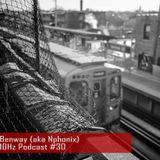 Benway aka Nphonix - 10 hz podcast #30 2015