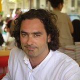 Philippe Lechermeier, auteur jeunesse, parrain du festival Motàmot
