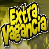 ExtraVagancia Radio Show Episode #6 By Alvaro blancas(Guest Mix By Dj Mitcry)