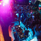 WhiteBoy live at Dream Club Sopot