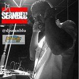 DJ Sean Blu Public Enemy Mix April 2019