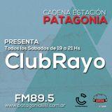 La Nave - ClubRayo - Cap1 Estacion Patagonia FM 89.5 MHz - Ushuaia.mp3