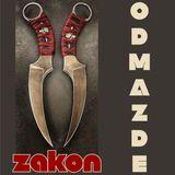 ZAKON ODMAZDE / LEX TALIONIS