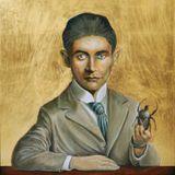 Grenzpunkt Null-Franz Kafka