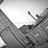 SanedracHunter @DustFish - BurningMan 2013