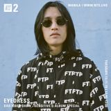 Eyedress - 13th November 2018