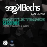 Seattle Trance Sessions 038 [Trance Energy Radio] [Kgee & Bechs Guestmix] [12.03.2015]