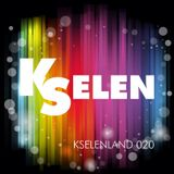 KselenLand 020. PlayFrequency #11