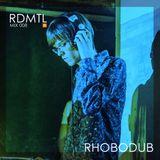 RDMTL Mix 008 - Rhobodub