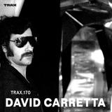 TRAX.140 DAVID CARRETTA