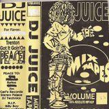 DJ Juice - Volume 33 (1996)