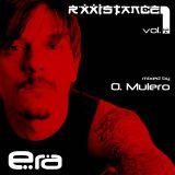 Rxxistance vol.1 era (continuous mix) Oscar Mulero.