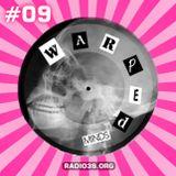 Warped Minds #09 / No Monster Club