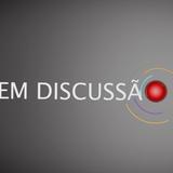 Em Discussão, Ensino em Libras 19/01/2015