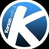 """Karson with a """"K""""-DJ TKOVR MBLV 2017"""