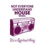 Not everyone understands House music 3