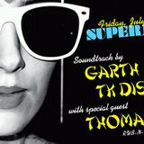 DJ Garth - Superjam LA 2011