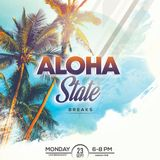 Aloha State Breaks; hosted by SilviaSativa {LIVE on NSB Radio - Sept. 23rd 2019}