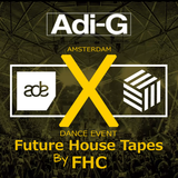 ADE Mix 2017 - Future House Tapes Mixed By Adi-G
