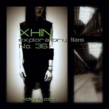 Exploratory Files No.36 Featuring: Xhin at Drugstore Belgrade 9( LIve set - 1st Hour )