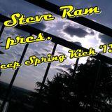 Steve Ram pres. Deep Spring Kick '13