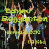 Danza Reggaeton Genn 2016