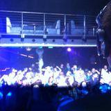 DJ SNOOPP LIVE @ CLUBBERRY FM SEP 012 PT2
