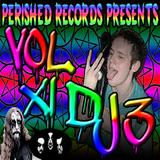 PERISHED GUSSETS VOL XI - DJ3