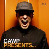Gawp - Gawp Presents 010 (Mind The GAWP Tour Special) on TM Radio - 16-Mar-2018