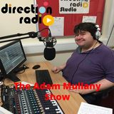 The Adam Mullany Mix Show (30th Jan)