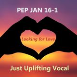 Vocal Pep 16-1