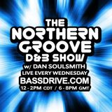 Northern Groove Show [2016.10.05] Dan Soulsmith on BassDrive