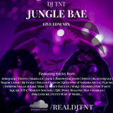 DJ TNT - JUNGLE BAE - (LIVE EDM MIX)
