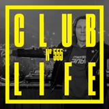 Tiësto & Rudeejay & Da Brozz & Funkerman - Club Life 555 (2017-11-17)