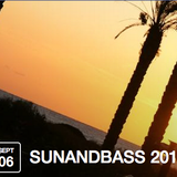 SUNANDBASS 2014 Mix