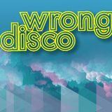 Wrong Disco #3