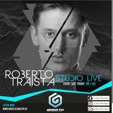 Roberto Traista @ Studio Live 2019.12.27.