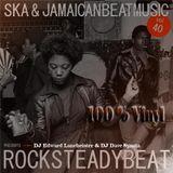 S & JM Vol 40 Rocksteady explosion
