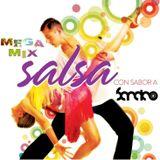 Salsa Megamix / Sandro