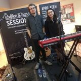 Coffee House Session with April Keen