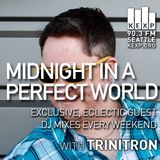 KEXP Presents Midnight In A Perfect World With Trinitron