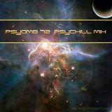 Galactic Chillout - PsyAmb72