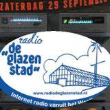 Jan van Dam 29 sept live  bij www.radiodeglazenstad.nl