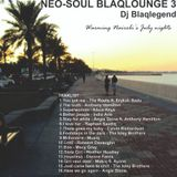 NEOSOUL BLAQLOUNGE 3