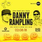 Live on 1BTN KING SUNNY ADE P with DANNY RAMPLING :: BAOL RADIO SHOW :: August 2, 2018
