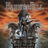 Oscar Dronjak of Hammerfall talks about Built to Last