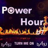 Power Hour #7