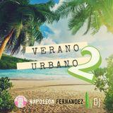Verano Urbano 2 - Napoleon Fernandez DJ